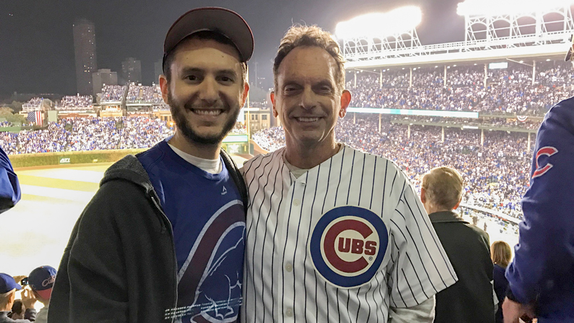 7 Reasons Jews Make for Good Cubs Fans photo 2